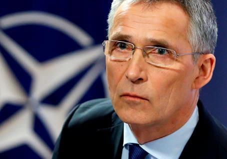 Чего Украине ожидать от НАТО? По итогам визита Столтенберга