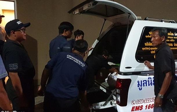 У Таїланді жертвами нападу стали 15 людей