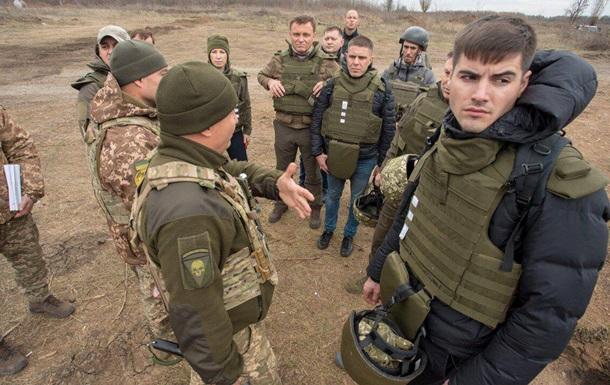 Підсумки 05.11: Депутати на Донбасі і цифри бюджету