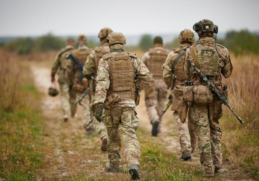 Золотые итоги октября: разведение сил на Донбассе и первые приговоры