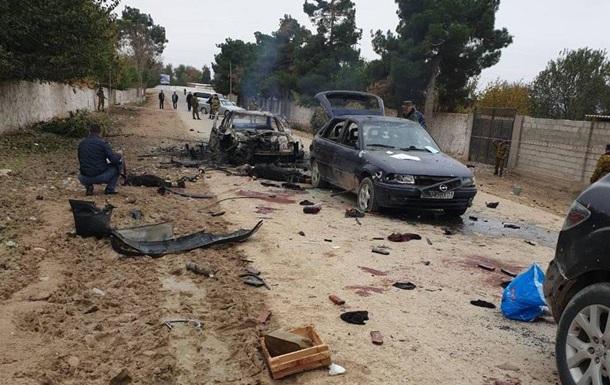 В Таджикистане совершено нападение на погранзаставу: 17 жертв