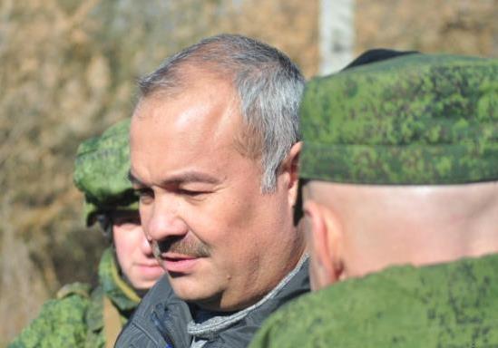 Кто срывает отвод сил в направлении  Петровское – Богдановка