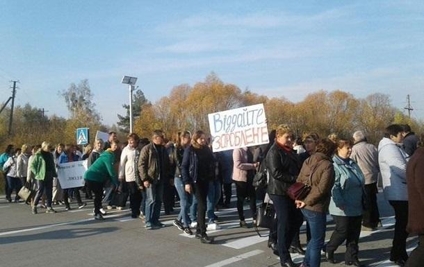 Украинцам обещают рост зарплат на две тысячи в год