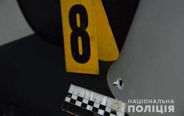 Стрілянина в Харкові: поліція встановила особу стрілка