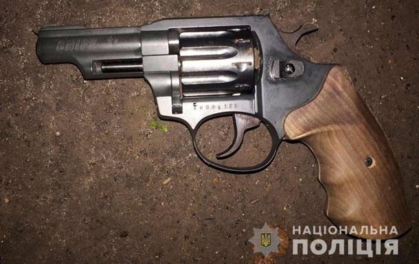 В Днепре студент выстрелил девушке в голову и пытался застрелиться
