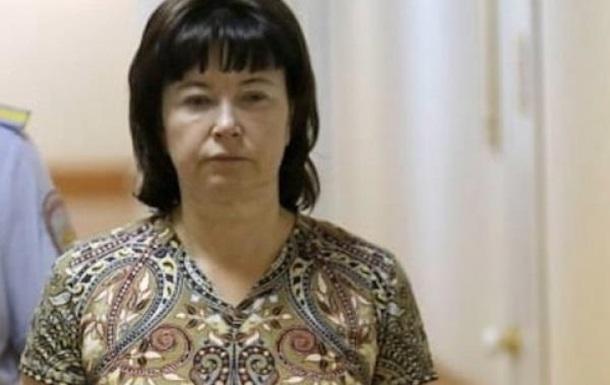 Наталья Стришняя (Цеповяз) отдала активы бывшему супругу Вячеславу Цеповязу