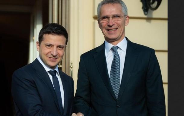 Україна буде членом НАТО