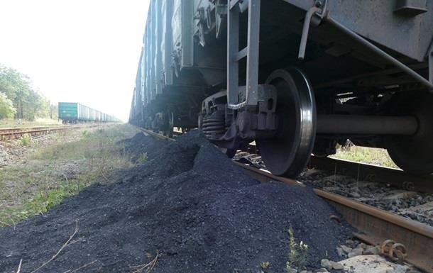 Кабмін заборонив ввезення старих вагонів з Росії