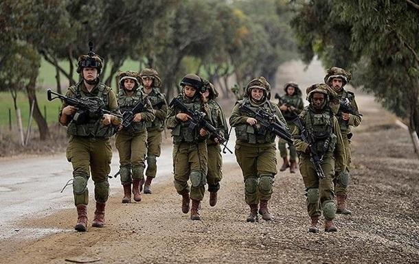 Реальности Израиля