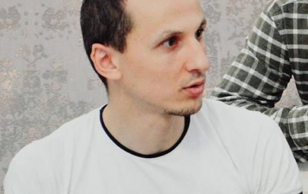 Крымского активиста Мустафаева признали  узником совести