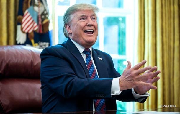 Трамп поблагодарил Волкера за показания в Конгрессе