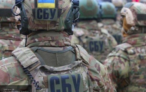 МИХАИЛ ОНУФРИЕНКО: Преступные будни СБУ Николаевской области