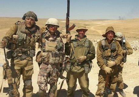 Россия перебрасывает снайперов с украинского Донбасса в Ливию