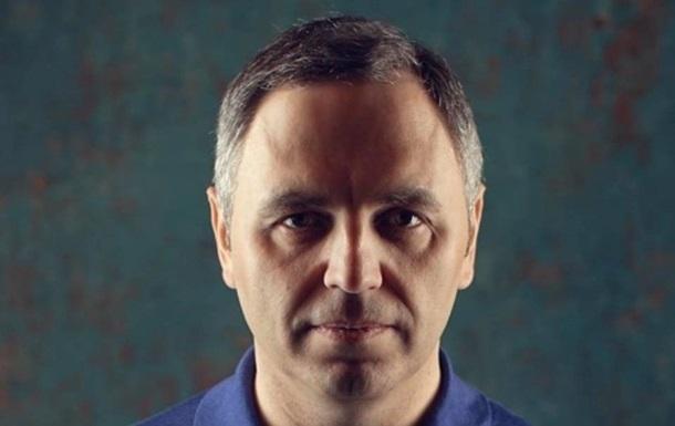На Портнова завели справу за погрози журналістам