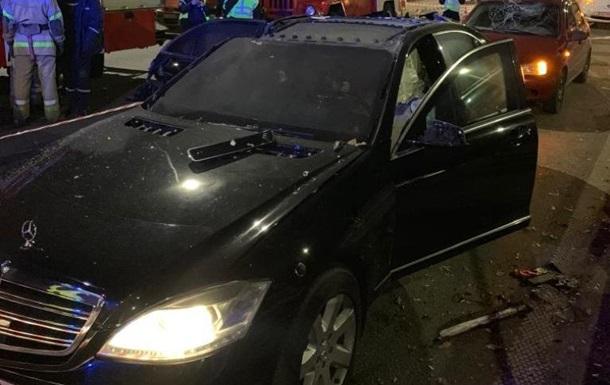 При підриві авто в Києві загинув поліцейський