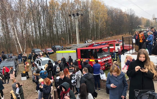 Поїзд на Львів  замінували : пасажирів висадили