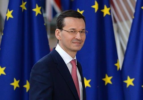 Как «старая» и «новая» Европа из-за бюджета ЕС конфликтуют