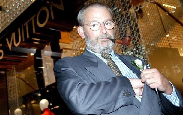 Умер модельер в пятом поколении Патрик-Луи Виттон