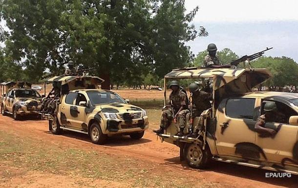 В Нигерии 10 военных погибли при нападении боевиков  Боко Харам