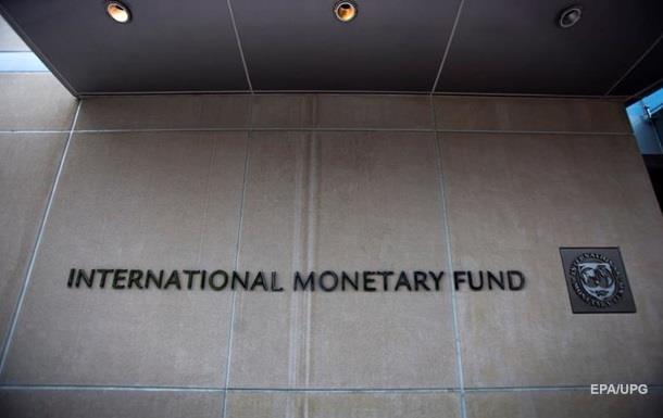 У МВФ розповіли про переговори з Україною