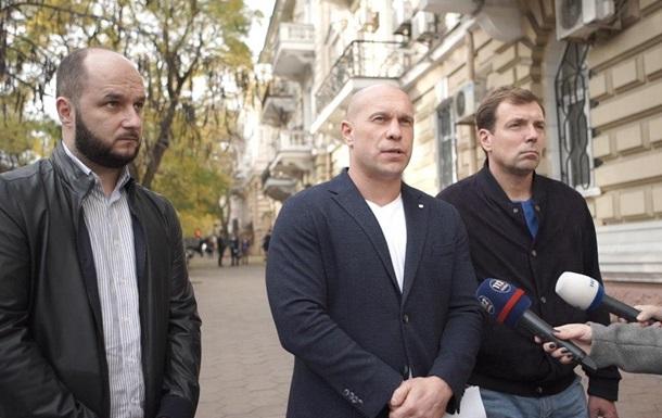 Виновные в издевательствах над воспитанниками одесского интерната будут наказаны