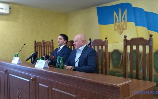 Чернівецька область отримала нового прокурора