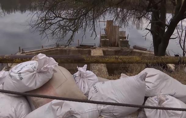На Житомирщині другу добу шукають дайвера