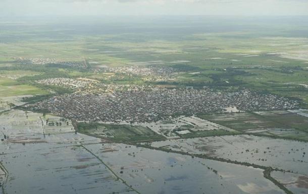 В Сомали десятки человек стали жертвами наводнения
