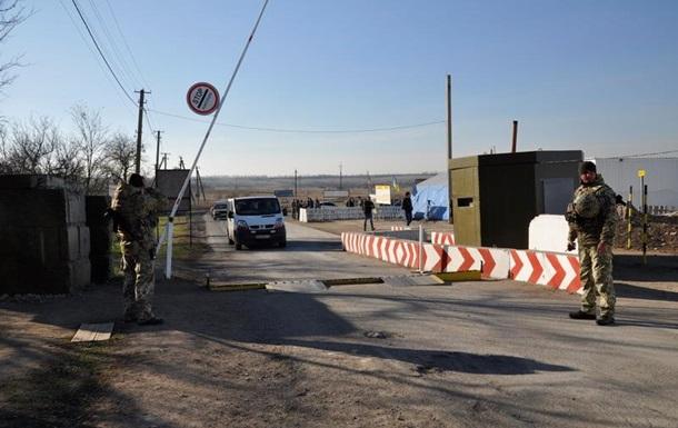 Організація з міграції скерувала понад 200 тонн гуманітарки на Донбас