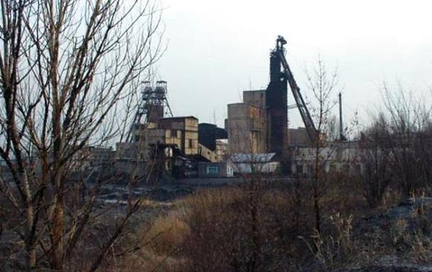 На шахте в Макеевке зафиксировали подземные толчки
