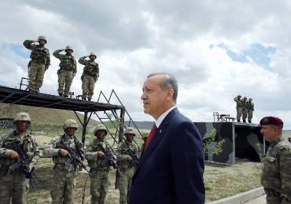 Эрдоган амбициозный: что стоит за военными действиями в Ираке