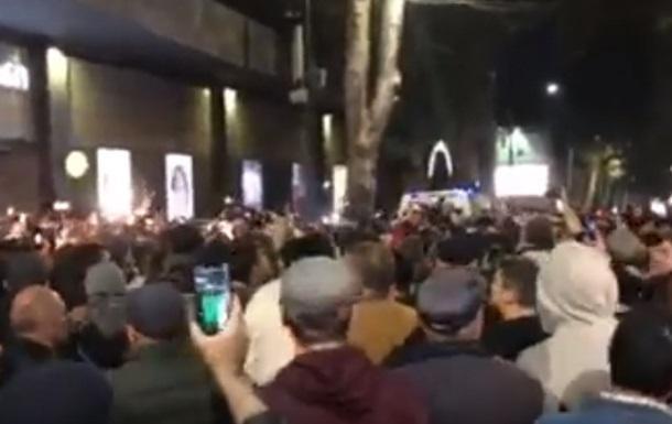 Фильм о геях вызвал беспорядки в Тбилиси