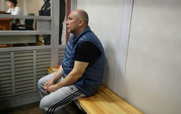 Суд заарештував киянина, який розстріляв свого сусіда