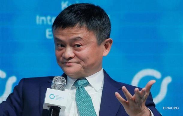 Украине повезло. О чем говорил основатель Alibaba