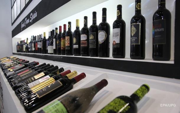 Во Франции неизвестные украли вина на полмиллиона евро