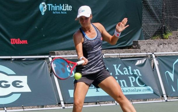 Українки Завацька і Калініна вийшли до півфіналу турніру ITF у Лас-Вегасі