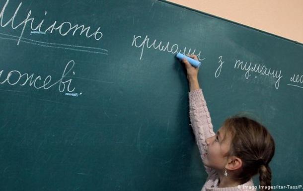 Українізація (не) за графіком. Як виконується закон про мову