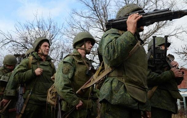 У  ДНР  заявили про виведення сил із Петрівського