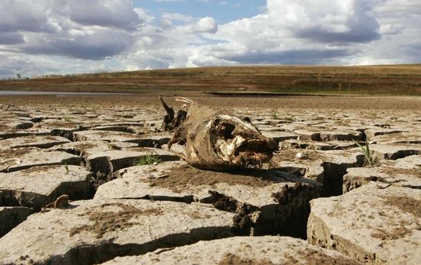 В Крыму пересохли реки из-за засухи – гидролог