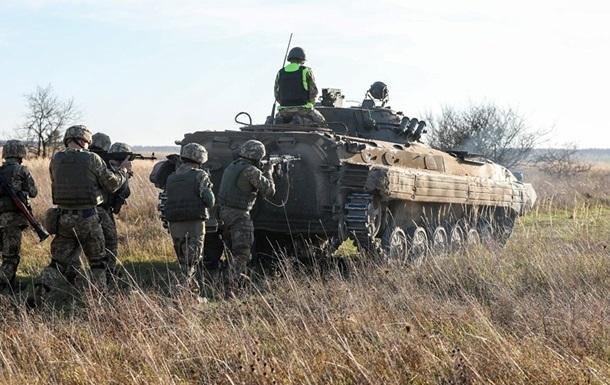 Підсумки 09.11: Розведення військ і стандарт новин