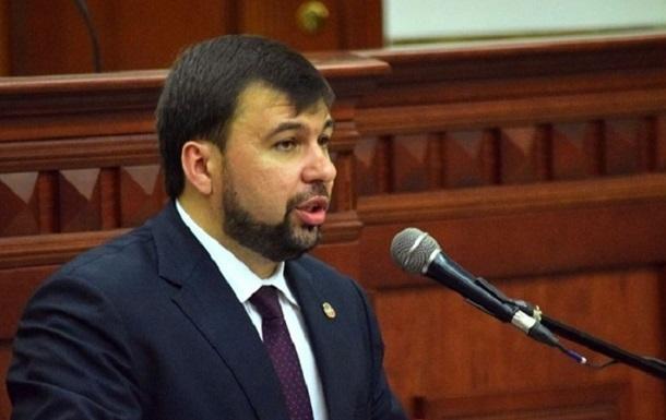 В Україні досі зареєстрована партія Пушиліна - нардеп