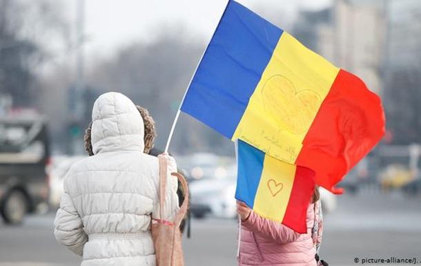 У Румунії проходять президентські вибори