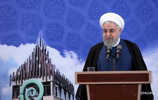 Роухани: В Иране обнаружено новое нефтяное месторождение