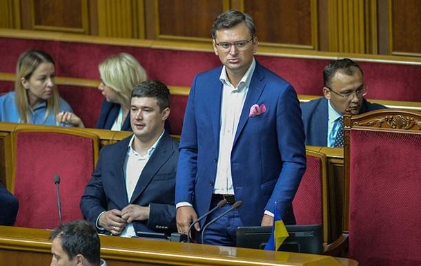Кулеба: ЄС не може пообіцяти Україні членство