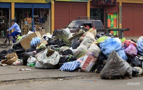 Понад 70 країн домовилися зменшувати кількість харчових відходів