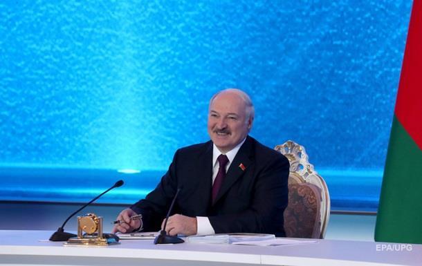 Лукашенко впервые за три года посетит страну ЕС