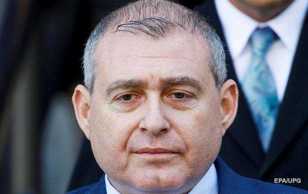 Партнер Джулиани предупреждал Киев о заморозке военной помощи − СМИ