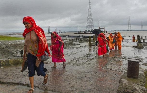 Циклон  Бульбуль : у Індії і Бангладеш загинули 14 осіб