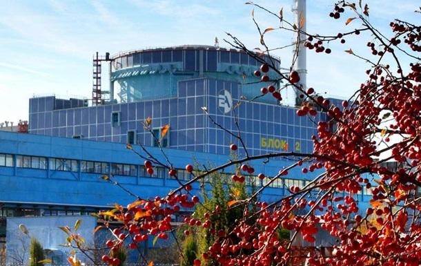 На Хмельницкой АЭС запустили второй энергоблок