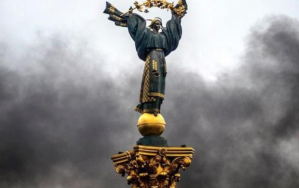 Что движет Украину к краху?